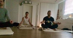 Livslyst Yoga kun for menn