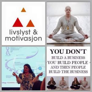 WALK THE TALK_Livslyst & Motivasjon